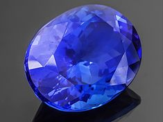 Meet your new favorite Tanzanite Oval JTV offers exceptional quality and value with this piece. Opal Gemstone, Decorative Bowls, Gemstones, Lynch, Tanzania, Labs, Blue, India, Group