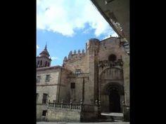 ▶ 2012-06-12/Ourense, romana, medieval y señorial. - YouTube