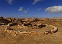 Old jewish grave in Madain Saleh - Saudi Arabia