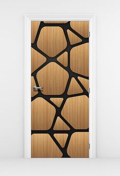 When choosing interior doors for your home or office, it is important to first think about the function that the door will operate. Flush Door Design, Wooden Main Door Design, Double Door Design, Door Gate Design, Door Design Interior, Interior Doors, Porte Design, Wooden Doors, Mdf Doors
