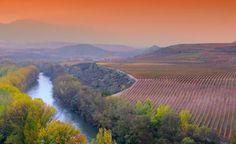 La Rioja en sus experiencias otoñales perfectas