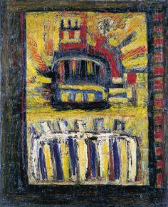 Exaltación (1963)
