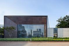 Galería de Galería Arzuria / SCDA Architects - 1