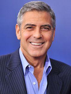 GEORGE CLOONEY, 50   photo | George Clooney