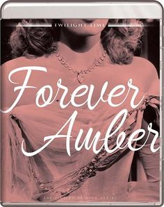 Forever Amber - Blu-Ray (Twilight Time Ltd. Region Free) Release Date: December 6, 2017 (Screen Archives Entertainment U.S.)