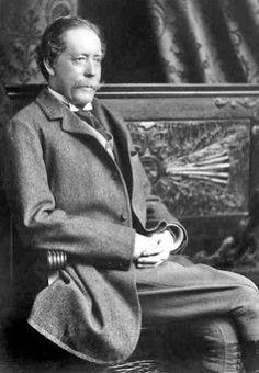 General William Palmer Founder of Colorado Springs State Of Colorado, Colorado Homes, Colorado Springs, Glen Eyrie, Manitou Springs, Louisiana Purchase, Pikes Peak, Rio Grande, Historical Society