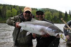Fishing in the beautiful Gaspesie Canada Micmac Camp. Fishing In Canada, Camping, Fishing Boats, Salmon, Photos, Beautiful, Travel, Campsite, Atlantic Salmon