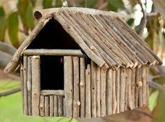 9 Twig Craft Ideas for Garden Design | Balcony Garden Web