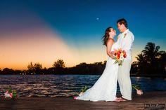 Placencia Belize Wedding and Xunantunich Next Day Photos | Jose Luis Zapata Photography