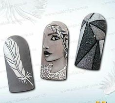 Inspo for pow-wow nails