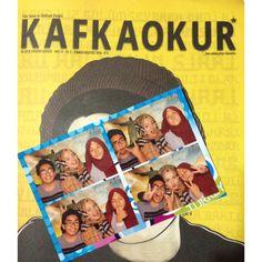 #kafkaokur