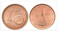 One-Cent Italian Euro Coins Worth Thousands Hobbies For Couples, Hobbies That Make Money, Hobby Lobby Furniture, Gold Bullion Bars, Italy Magazine, Canadian Coins, Euro Coins, Coin Worth, Personalized Items