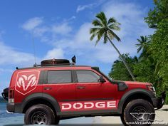 VM_Dodge_Nitro_4x4.  Something Ivan can do to tough up the look of the Nitro:)