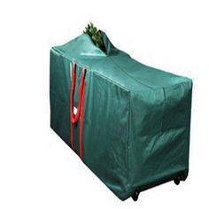 Christmas Tree Storage Bin Extra Large Christmas Tree Storage Bag 9 Foot Durable Nylon With