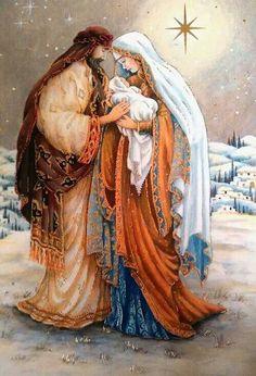 Nativity. ❣Julianne McPeters❣ no pin limits