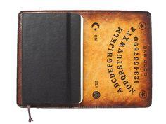 Items similar to Moleskine Leather Notebook Cover [Large & Pocket Sizes][Customizable][Free Personalization] - Tree of Gondor on Etsy