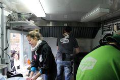 Food Truck Eats @ UofT