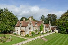 Prime Property of the Week: Midelney Place, Somerset GBP 2,950,000 STC Jackson Stops & Staff
