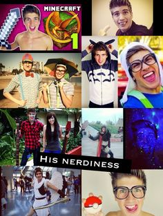 <3 what I love about him ~Joey Graceffa~
