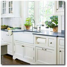 coastal kitchens | Coastal Kitchens24 500x499 Coastal Themed Kitchen Renovations