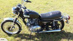 Triumph Bonneville T140 ES 1980 | Trade Me