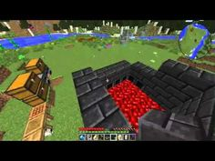 Minecraft Modpack ||Jurassic World: Revelations|| '' Quiero er un pajaro...