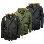 Welcome to BagsBaz.co.uk Mens Parka Coats, Parka Jackets, Us Army Surplus, Lee Jacket, Fishtail Parka, Military Jacket, Tokyo, Winter Jackets, Join