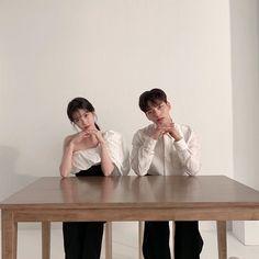 Hotel Del Luna, IU as Jang ManWol, Yeo JinGoo as Gun ChanSeong. Beutiful outfits both of them. Korean Celebrities, Korean Actors, Korean Actresses, Celebs, Luna Fashion, Gu Family Books, Do Bong Soon, Jin Goo, Weightlifting Fairy Kim Bok Joo