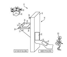 Patent Pending: Walmart plans for drone delivery, others tackle faster picking and the end of lost inventory Technology Posters, Technology Wallpaper, Technology Background, Futuristic Technology, Cool Technology, Medical Technology, Drones, Autonomous Robots, Education