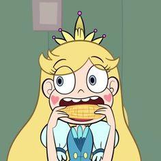 Cartoon Clip, Cartoon Icons, Old Cartoons, Disney Cartoons, Super Meme, Starco Comics, Gravity Falls, Star Y Marco, Princess Star