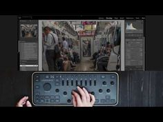Loupedeck Photo Editing Console for Lightroom 6 & CC - $180