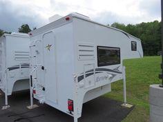 $21795 Truck Camper Warehouse 2016 Northstar Liberty #7436