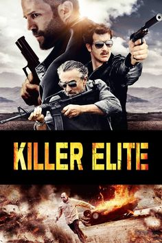 click image to watch Killer Elite (2011)