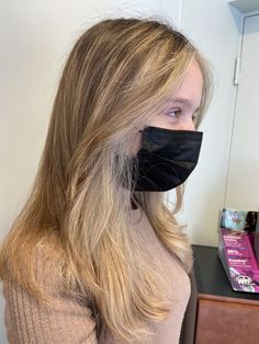 Maria did a two color balayage on our client to add dimension and enhance overall brightness! Aveda Spa, Aveda Salon, Aveda Hair Color, Salon Services, Body Wraps, Spa Gifts, Manicure And Pedicure, Eyelash Extensions, Sunglasses Women
