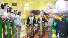 Martha Wijaya ♡ Mala Nirmala Wedding March 4 , 2017
