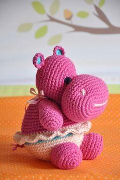 Blog sobre Amigurumies y DIY
