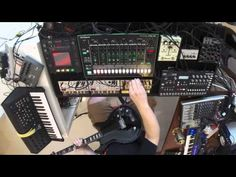 Psychedelic Synth Jam » Synthtopia