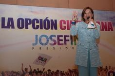 Asegura JVM que va a alcanzar y rebasar a Peña   Info7   Nacional