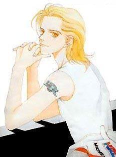 Rei Kashino - Favorite Mars Character