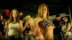 Moonshine Bandits - Get Loose.  The song is decent.  I don't recommend the video...