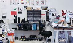 Teenage Engineering | No legacy : クリエイティブな音楽制作空間 ...