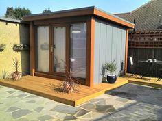 garden office pod brighton. 9 x garden office pod from booths studios brighton l