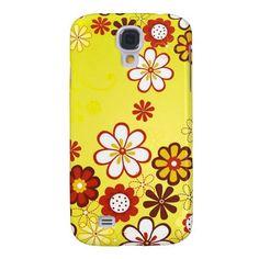 Funda Samsung Galaxy Flower Power  http://www.tutiendastore.es/fundas-galaxy-s3/1769-funda-samsung-galaxy-flower-power.html  #fundagalaxy #fundamovil #galaxy #galaxys3