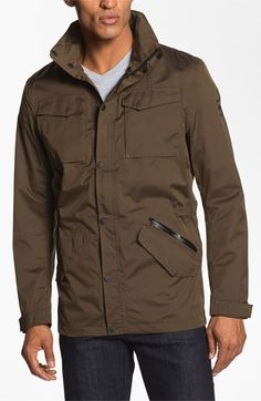Victorinox Swiss Army - 'Highlander' Jacket