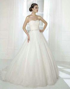 My bride dress