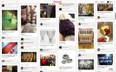 Having a moment in the social times: Social Savvy Z Gallerie Hosts Pinterest Party