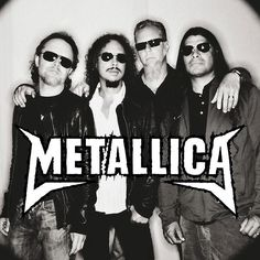I have been a fan of Metallica for literally decades! Been to a few concerts too!