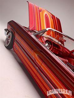 1963 Chevrolet Impala Impala Driver Side View JPG