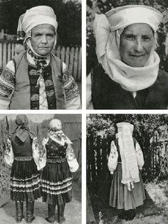 Local fashion: Traditional headdresses of Belarus