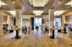 Hotel Posta Zirm Corvara, Alta Badia, Alto Adige
